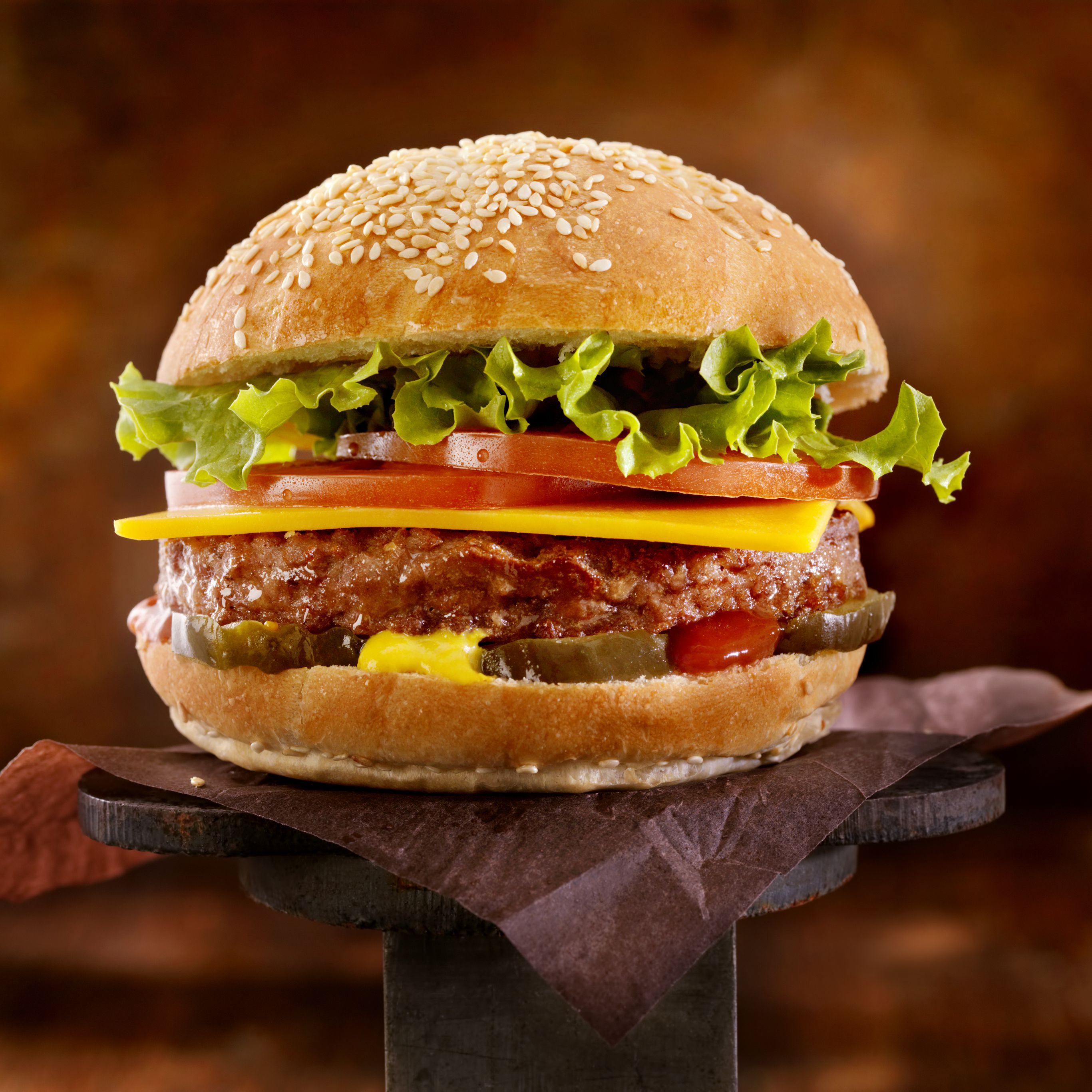 Red Robin Nutrition Facts: Healthy Menu