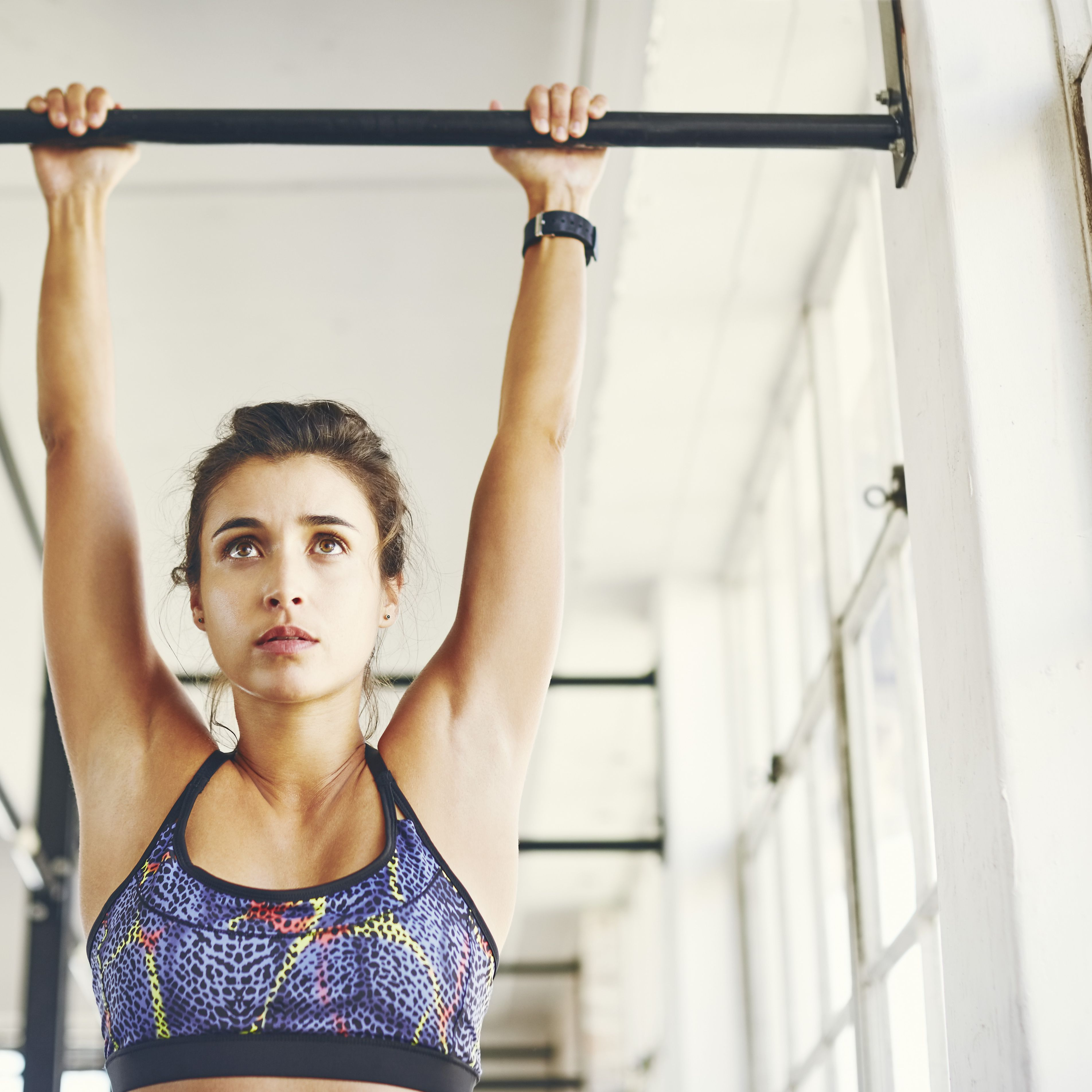 The Cindy WOD: Scoring, Tips, and Safety