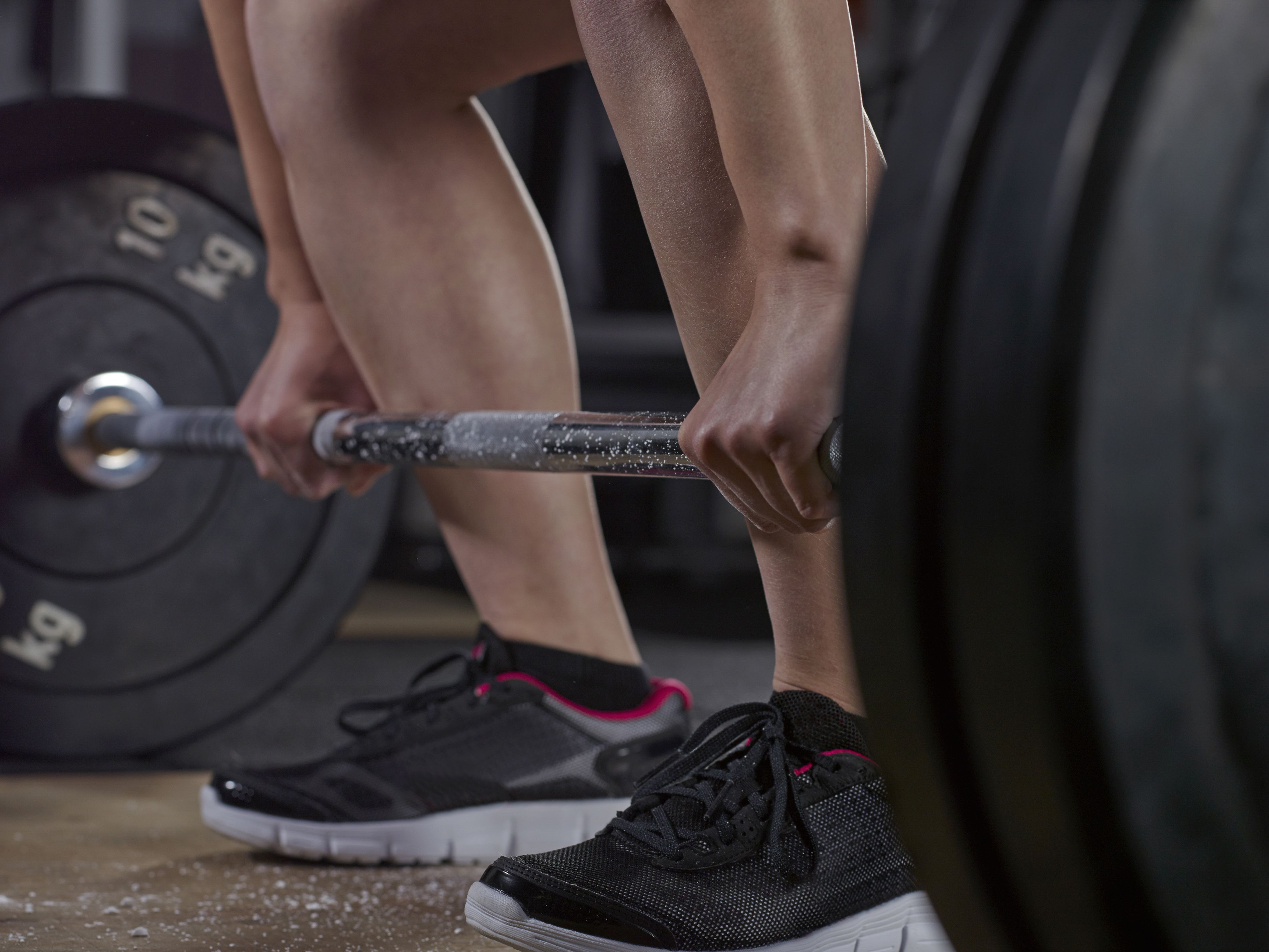 The 8 Best Weightlifting Shoes to Buy in 2018