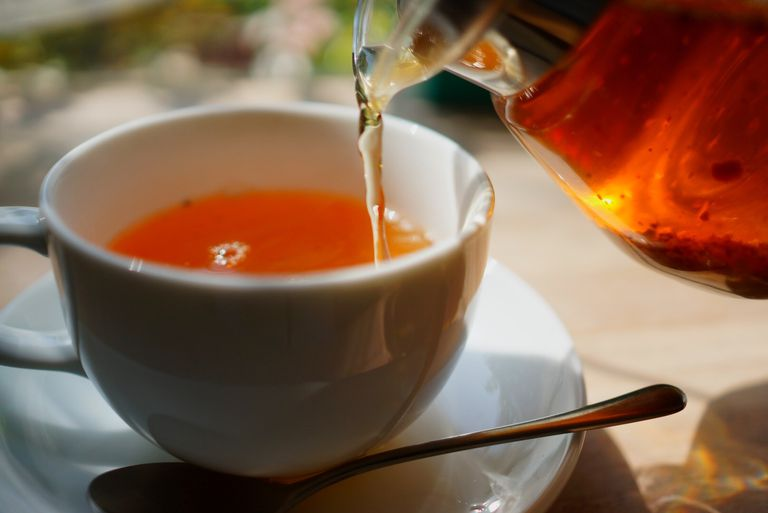 Gluten-Free Brands and Flavors of Hot Tea